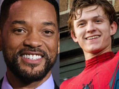 Will Smith, Tom Holland to star in animation comedy film Spies in Disguise