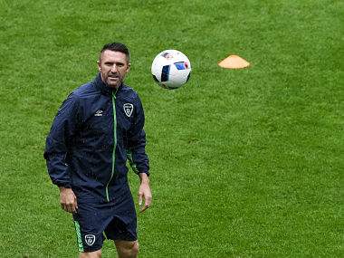 ISL 2017-18: Injured Robbie Keane to miss first three ATK matches, returns home for treatment