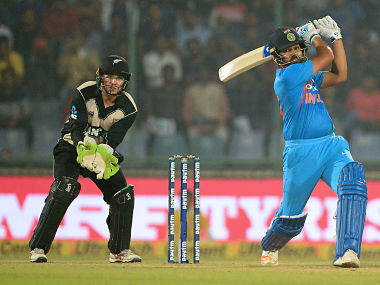 India vs New Zealand: Kiwis' reputation as formidable T20 team at stake as hosts seek to clinch series at Rajkot