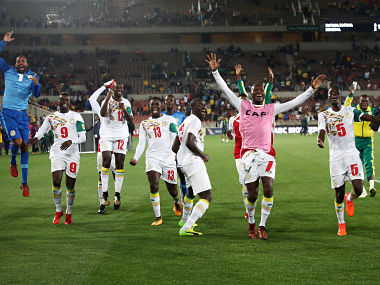 FIFA World Cup 2018 qualifiers: Senegal defeat South Africa to book finals berth after 16 years
