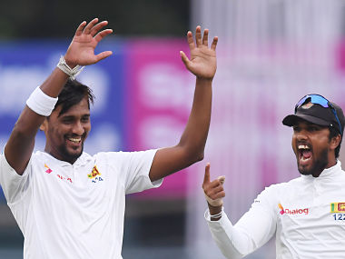 India vs Sri Lanka: Unsung Suranga Lakmal proved his worth once again with a magical spell