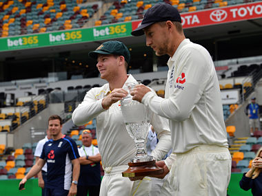 Ashes 2017-18, Australia vs England, 1st Test: When and where to watch, coverage on TV and live streaming
