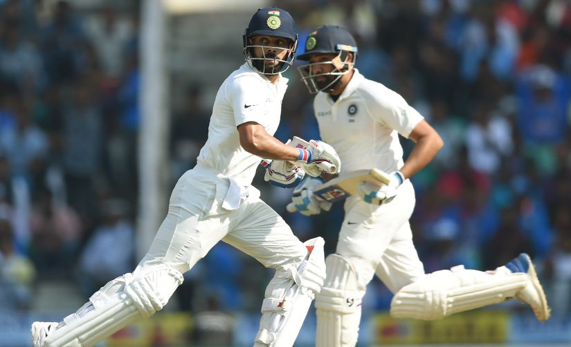India vs Sri Lanka: From visitors' questionable shot selection to Rohit Sharma's comeback, talking points of Nagpur Test