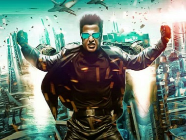 Rajinikanth's '2.0' release postponed; new dates for teaser, trailer launch to be announced