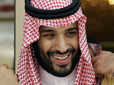 Winds of change in Saudi Arabia: Decoding Crown Prince Mohammed's corruption purge, aggressive reforms