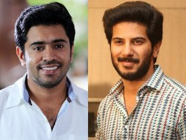 Dulquer Salmaan, Nivin Pauly turn their sights on Tamil cinema; why other Malayalam stars might follow suit