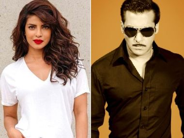 Priyanka Chopra, Salman Khan feature in Variety's 500 most influential people in entertainment