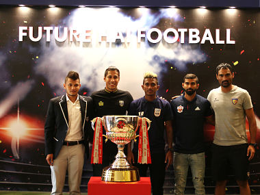 ISL 2017-18 kicks off with two more teams, longer duration and higher number of homegrown players