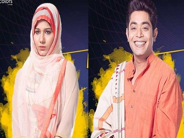 Bigg Boss 11 evicted contestants Sabyasachi and Mehjabi call Hina Khan manipulative, dominating