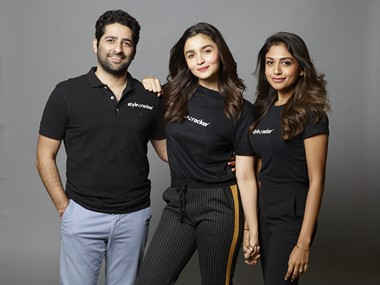 Alia Bhatt joins long list of star startups investors: Why entrepreneurs rope in celebrities