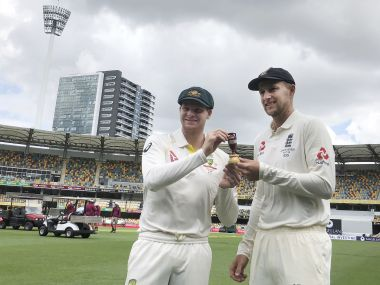 Highlights, Australia vs England, 2nd Test, Day 1 in Adelaide, Ashes 2017: Honours shared on opening day