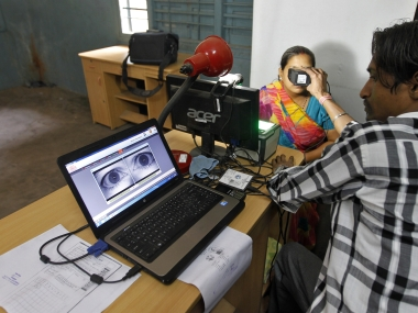 UIDAI set to introduce face authentication feature for verifying Aadhaar users from 1 July