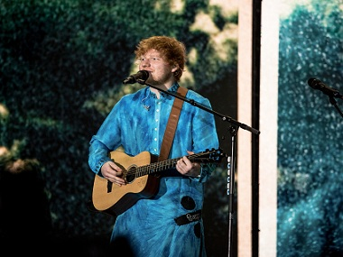 Ed Sheeran Mumbai concert: 80 people reportedly duped by cheats posing as ticket vendors