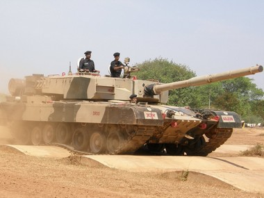 GST rates slashed from today Lowered tax on tanks armoured vehicles shows lack of faith in homemade weaponry