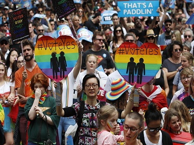 Australia's same-sex survey is historic, but it's dangerous to put minority rights at majority's approval
