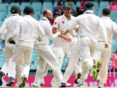 Ashes 2017: Home advantage, all-round bowling unit makes Australia favourites to wrest urn back from old foes