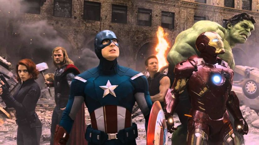The Avengers was one of the most successful films in the Marvel Cinematic Unvierse
