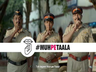 Protect yourself from online frauds. Lagao #MuhPeTaala