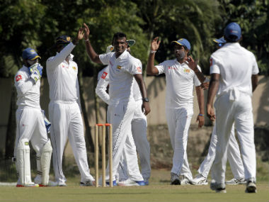 Sri Lanka need to forget India's intimidating factor and give their best on the field, says Russel Arnold