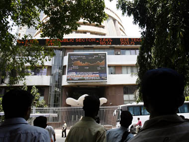 Sensex up 63 points to 3331456 as GST Council moves 177 items from top slab to 18 bracket