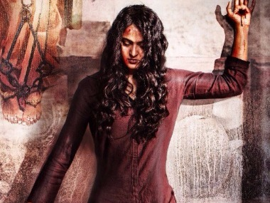 Anushka Shetty is a visionary actor: Bhaagamathie director Ashok on his film's leading lady