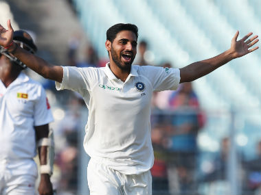 India vs Sri Lanka: Virat Kohli, Bhuvneshwar Kumar light up final day as 1st Test ends in thrilling draw
