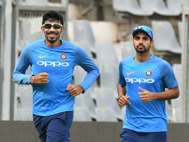 India vs New Zealand: Bhuvneshwar Kumar hails Jasprit Bumrah for 'improving a lot of things with his action'
