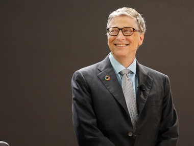 Bill Gates lauds Narendra Modi for improving sanitation in India says time to build on Swachh Bharats success