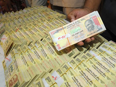Madhya Pradesh sees 300 spike in fake currency since demonetisation but officials deny link with note ban