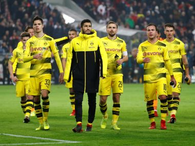 From Peter Bosz's style to Pierre-Emerick Aubameyang's drought, reasons behind Dortmund's struggles