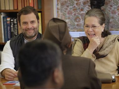 CWC clears decks and dates for Rahul Gandhi's road ahead: Will be Congress chief in Dec, PM face in 2019