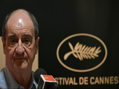 Cannes Film Festival breaks with tradition; will begin on a Tuesday instead of customary Wednesday