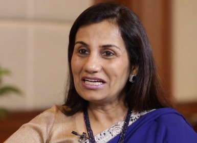 ICICI Bank approaches Bombay High Court seeks clawback of bonuses given to former MD CEO Chanda Kochhar