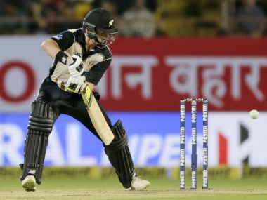 India vs New Zealand: Colin Munro's influential innings justifies his selection at top of visitors' batting order