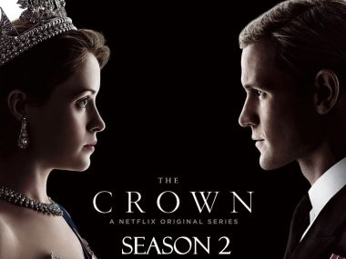 The Crown Season 2 trailer: Queen Elizabeth and the monarchy brace for the swinging '60s