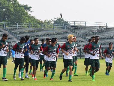 AIFF denies AFC license to top I-League clubs Mohun Bagan and East Bengal