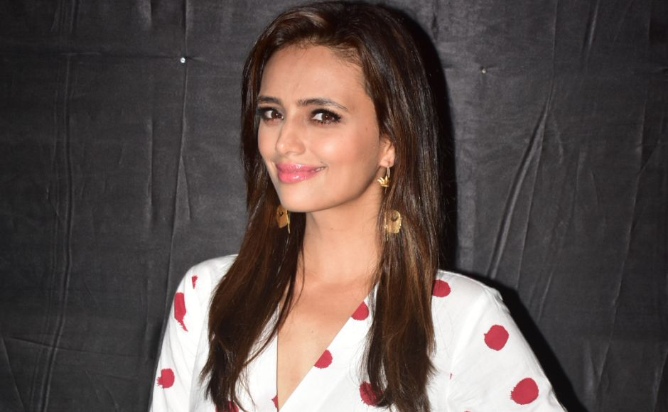 Actress and television presenter Roshni Chopra attended the special screening. The film which won accolades and awards at over 50 International film festivals across the globe.