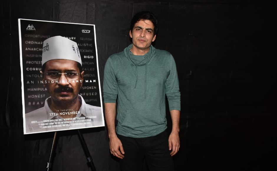 Tumhari Sulu actor Manav Kaul also expressed his thoughts on Twitter remaking on the movie's importance to every Indian.