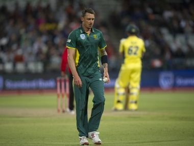 South Africa's Dale Steyn set to make a comeback after a year out with injury