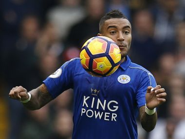 Premier League: Leicester City midfielder Danny Simpson says they can upset Manchester City