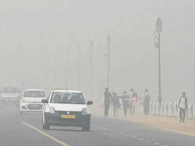 Why is Delhi not demanding the right to breathe? City's indifference reason why politicians get away with failures