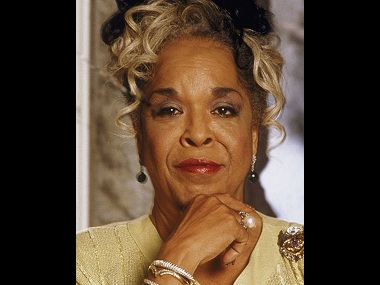Della Reese, noted jazz singer and actor, passes away aged 86