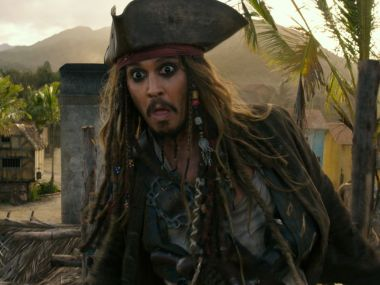 Disney sued for copyright infringement over Pirates of the Caribbean franchise
