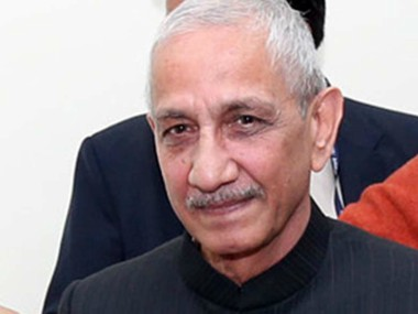 Jammu and Kashmir Congress says Centre has made a U-turn on Kashmir policy by appointing interlocutor