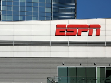 ESPN likely to lay off 100 employees ahead of the launch of their new streaming service ESPN Plus