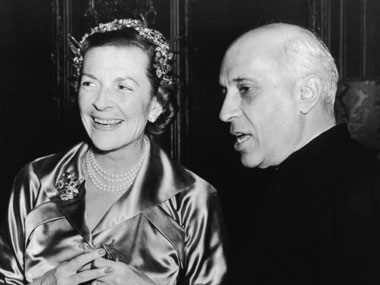 Why the Edwina Mountbatten, Jawaharlal Nehru relationship continues to intrigue