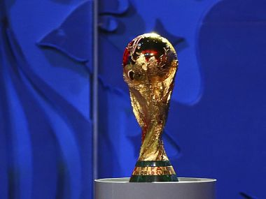FIFA World Cup 2018 Matchfixing a big concern for authorities monitoring systems in place for suspicious activities