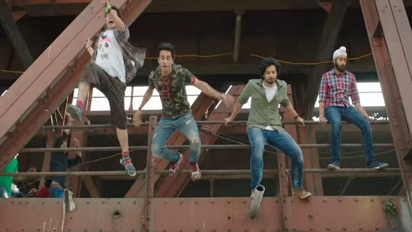 Fukrey Returns movie review This Richa Chadda Varun Sharma starrer is funny but hollow