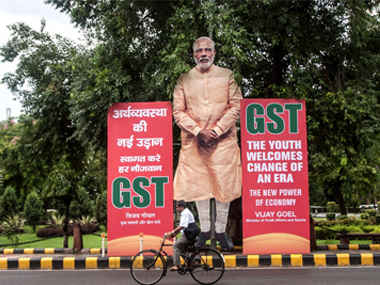 GST compensation States say Centre staring at sovereign default GST Council sees firstever voting