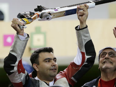 Coronavirus Outbreak Olympic bronzemedallist Gagan Narang says mental fitness important during during lockdown